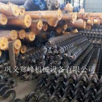 专业生产u型螺旋输送泵 垂直管式输送机 螺旋给料机 终身保修