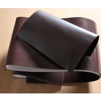 长方形橡胶软磁铁 强力塑磁铁 冰箱贴材料