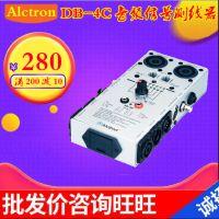 Alctron/爱克创 DB-4C音频信号网络设备电脑网络工具测试仪
