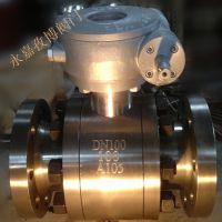 温州市 供应高压球阀Q41F-100P DN40 高压不锈钢球阀 Q341F 永嘉孜博阀门