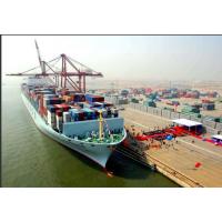 包装材料集装箱海运到越南 缅甸整柜 柬埔寨海运双清到门