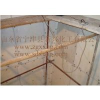 煤仓使用的高分子耐磨光滑材料 混合料仓衬板