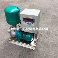 上海现货 德国威乐MHI202酒店空调家用不锈钢循环增压泵 补水泵