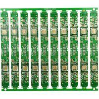 优路通高难度线路板厂加急生产PCB板