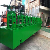 厂家直销不锈钢制管机 不锈钢工业管 铁管 二方装饰管