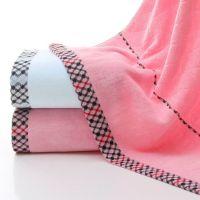 厂家直销品质毛巾回礼毛巾礼盒定制毛巾logo易干透气专用面巾