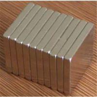 来样定制 钕铁硼强磁 圆形 方形磁铁 橡胶磁 单面磁等各类磁材