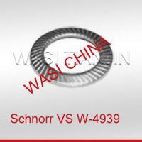 SCHNORR安全垫圈S型号