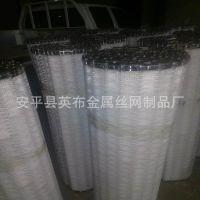各种规格金属输送带厂家厂家供应不锈钢金属网带不锈钢和折边网带