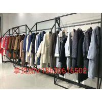 汉派大衣特价68元,三标齐全,品牌女装折扣批发,武汉品牌女装折扣批发