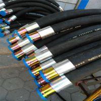 专营液压支架胶管型号//100cm液压支架胶管价格//耐用