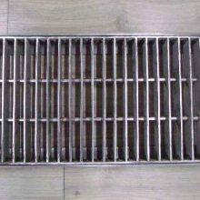 钢格板 格栅板 钢格栅板 佰纳不锈钢钢格板工厂直销沟盖板