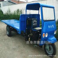 加工多种用途的工程三轮车_ 园林绿化栽培三轮运输车_坚固耐用
