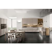 意大利现代厨房实木橱柜TORCHETTI橱柜