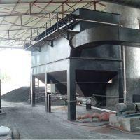 生物质锅炉除尘器其处理的工艺是什么