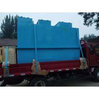 广西地区污水处理设备/盛合源环保/供应SHY型大型地埋式一体机