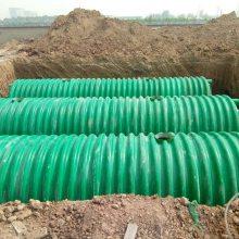 家用化粪池用哪种好?|长沙县玻璃钢化粪池供货新闻 农村三格化粪池视频