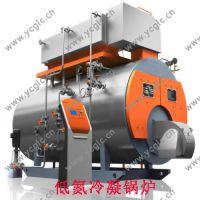 银晨锅炉超低氮燃气蒸汽锅炉-WNS12-1.25-Q现货供应