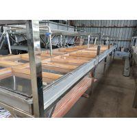 一套手工腐竹机多少钱 小型家用腐竹生产设备 传统手工起皮腐竹生产线 自动磨浆系统