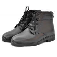 批发供应男女军官皮鞋,士兵毛绒皮鞋,防寒靴,女士丽人羊毛靴等