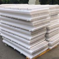 太原脱硫除尘用除雾器 除雾器生产厂家 河北华强