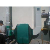 鹤壁马口印铁工序废气怎么处理