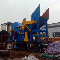 豫太机械 大产量节能型金属破碎机 1300型废钢破碎机价格 国标材质