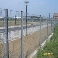 围墙刀片网 监狱围墙防盗网 中心护栏