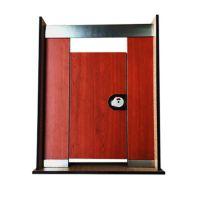 【公共洗手间隔断,抗倍特蜂窝复合板】提供免费量尺寸服务,设计、安装一条龙服务!
