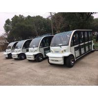 利凯国内供应8+2观光车游览车八座电动车哪里买