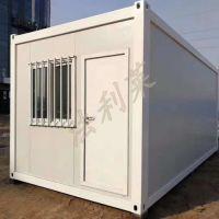 北京法利莱集装箱房、打包箱零押金租赁,玻璃幕墙走廊箱出售,可设计