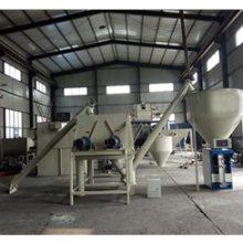 陕西干粉砂浆设备-雪景机械-干粉砂浆设备厂家