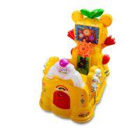 哆啦A梦儿童投币摇摆机 自动玩具摇摇车摇摆机 新款造型游戏机摇摆机设备