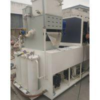 脱模剂回收过滤系统 深度净化再生过滤机设备