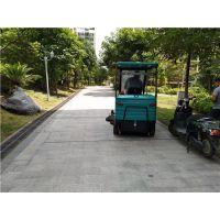 桂林驾驶式扫地车推荐 公园景区清扫效果好