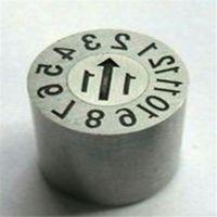 生产压铸模塑胶模用年月日期章合并章环保字母章
