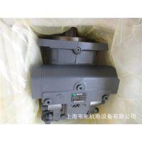 博世力士乐工程机械泵A4VG56EP4D1/32R-NSC02F003DP液压元件系统油泵