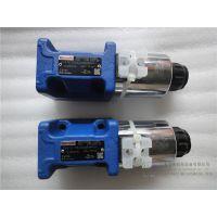力士乐电磁换向阀4WE6D62/EG24N9K4/B10-电液换向阀-液压控制阀