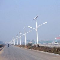 百色太阳能LED路灯市场报价