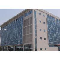 专业供应各类玻璃幕墙、石材幕墙、铝板幕墙、陶瓷板幕墙工程-曲阜东方幕墙工程公司