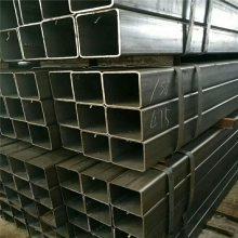 供应GB/T6728结构用空心型钢Q345B低合金方管