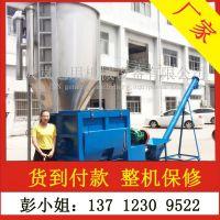东莞塑料机械 江西南昌颗粒片材均匀混料机 不锈钢立式加热搅拌机