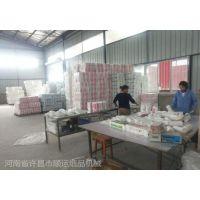 办小型卫生纸加工厂要怎样才能发展的更强大 许昌顺运