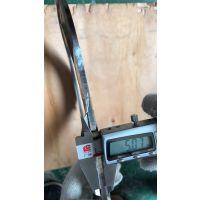 威海地区规模大的热双金属供应商 德清5J1320B复合带材