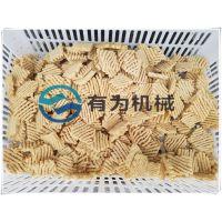 供应 河北豆腐串油炸设备 豆腐串油炸设备价格 现场试机