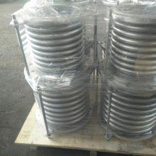 供应不锈钢架空式波纹补偿器DN450 8波价格
