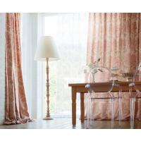 供应日本进口丽彩形状记忆窗帘遮光涤纶垂直帘 FD-51004