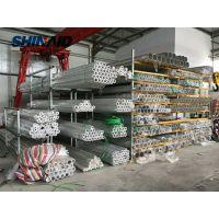 2A17高强度铝管,2A17铝管生产厂家