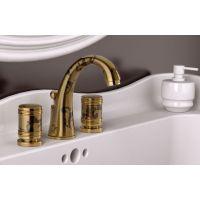 DANIEL浴室龙头介绍--意大利进口卫浴洁具品牌