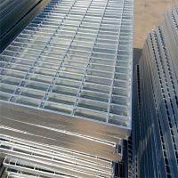 钢结构平台格栅 平台走道网格板 地沟盖板